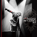 Acid Black Cherry LIVE CD2012